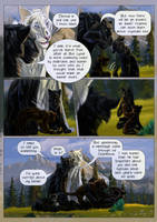 RoS Theory of Mind chapter 3 p92 by FelisGlacialis