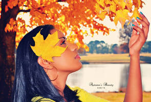 .Autumn's Beauty. by xin-e