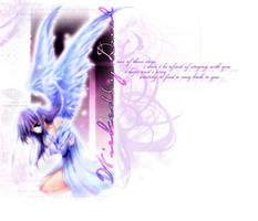 Waiting Angel by torngemini