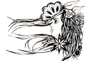 Flowery Breeze by torngemini