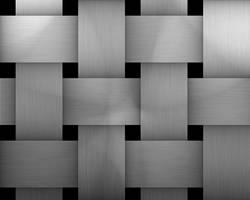Gray Weave by preacherkane