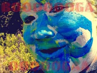 MABOOOOGGAA by Ange0123