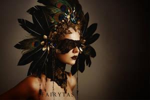 THE VAULT by Fairytas