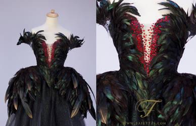 Black Swan by Fairytas