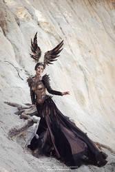 Phoenix Ophelia by Fairytas