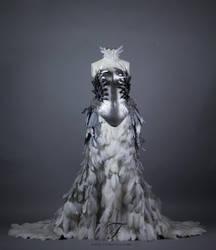 Crystal Dragon by Fairytas