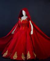 wedding Red Riding Hood by Fairytas