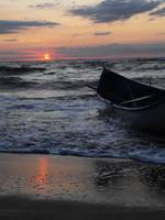 let's sail the ocean by TicuTac