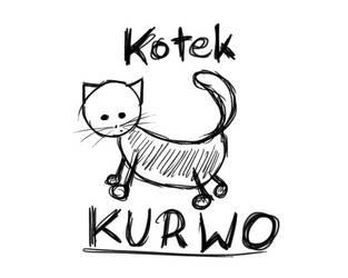 Kotek by ReY-Yaro