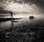watching horizon... by denis2