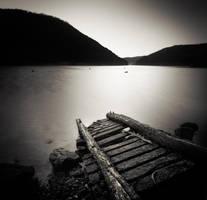 Dead pier... by denis2