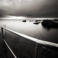 Sea...fence by denis2