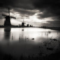 Kinderdijk...VI by denis2