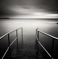 Sea...fence II by denis2