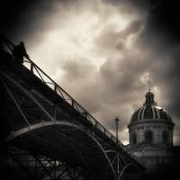 Walking around in Paris... by denis2