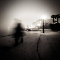 Night walker... by denis2