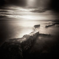 Sea walls.... by denis2