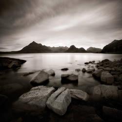 Elgol Beach...Isle Of Skye by denis2