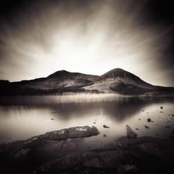 Loch Cill Chriosd by denis2