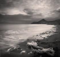 Myrtos beach... by denis2