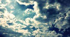 Lovely sky by AbbeyAlluree