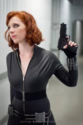 Black Widow 02 by static-sidhe