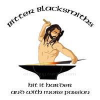 Bitter Blacksmiths by otterling