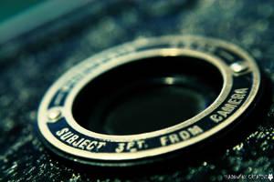 Subject Camera by shadowfoxcreative