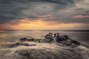 Ocean View- beach 2019 by shadowfoxcreative