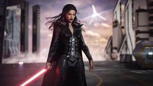[DAZ3D] - Star Wars - Sith by PSK-Photo