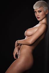[DAZ3D] - Early Days - Nude by PSK-Photo