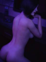 [DAZ3D] - Coloured Light by PSK-Photo