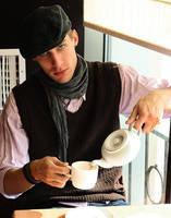Teatime by johnberd