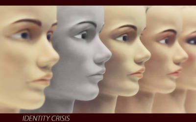 Identity Crisis by johnberd