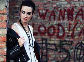 Wanna Blood by johnberd