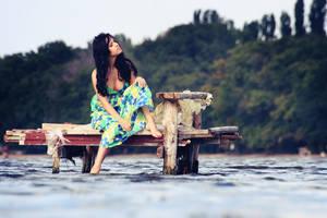 Summer Love by johnberd