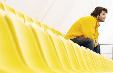 yellow by johnberd