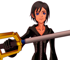 358/2 Days - Xion - Neither did I by Trinityinyang