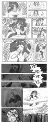 COM: Yuna in Wonderland - Bird's Nest (Non-Flash) by Trinityinyang