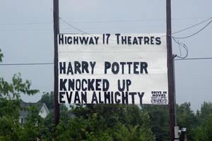 Harry Potter spoiler alert by danceafterdark
