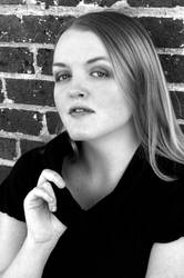 Kelly O'Connor by danceafterdark