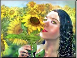Scent of Summer 2 by LindArtz