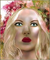 Mannequin  by LindArtz