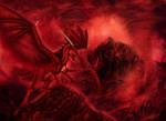 Bloody Skies by Selianth