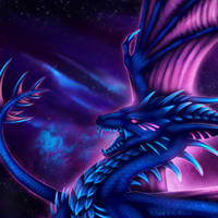 In Deep Space by Selianth
