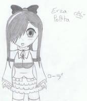 Erza Lolita Chibi 2 by erza51rock