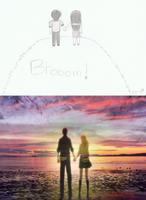 Btooom! by erza51rock