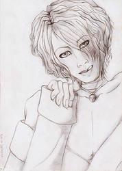 Ruki - All I want for X-mas by oishii-tomato