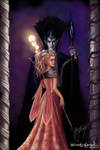 King of Shadow, Queen of Light by MelissaFindley