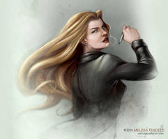 Deviant Me by MelissaFindley